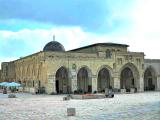 15 Days Umrah + Aqsa