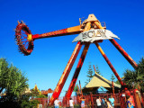 6D4N Gold Coast, 3x Theme Park Adventure!