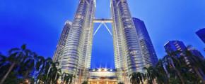 3D2N Kuala Lumpur Fun & Shopping