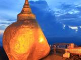 5D4N  Yangon Golden Rock Grandeur
