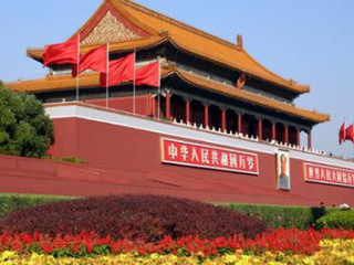 5D Beijing Wonderful Tour Fr SGD68(Land Tour)