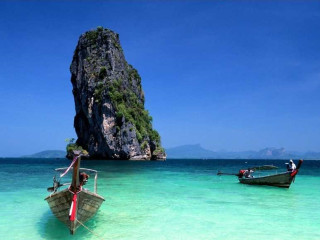 3D Krabi Free & Easy Land Only