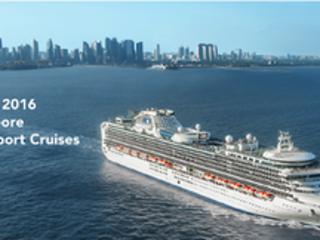 4 Nights Malaysia Cruise