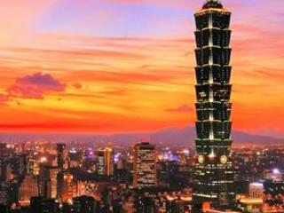 7D Sensations of Taiwan