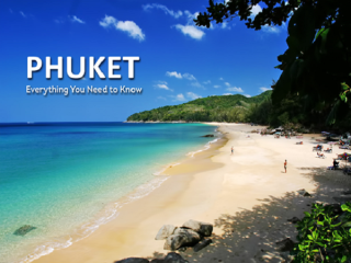3D2N Phuket Fun @ Sunset Beach Resort