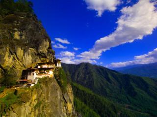7D Highlight's of Bhutan