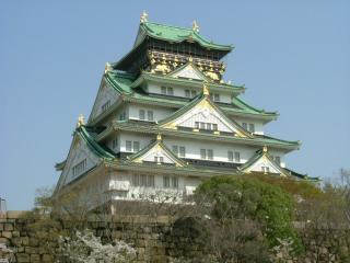 9D6N Twin Cities Kyushu + Osaka