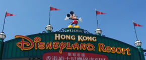 3 Days 2 Nights Hong Kong Free & Easy