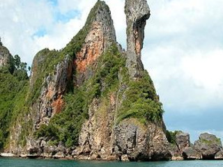 4D3N Krabi & Trang Discovery [Land Only]