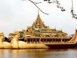 4D3N Yangon Thanlyin Delightful