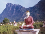 5D4N Yangon–Hpa An Exotic Adventure (NEW)