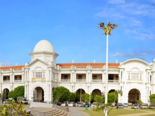 4D3N IPOH/CAMERON/MALACCA - FULLY GUIDED TOUR