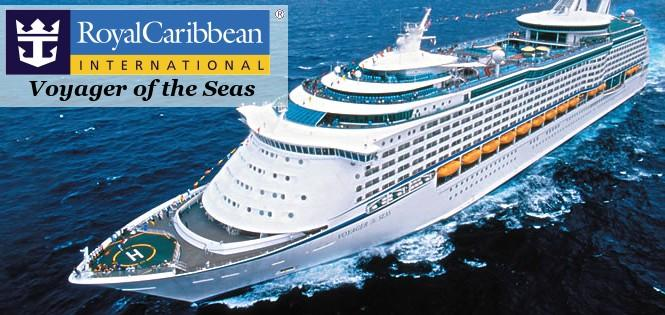 Royal Caribbean Voyager Of The Seas Promotion 3n 4n