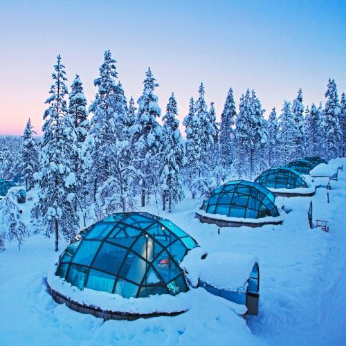 10d7n Arctic Circle Adventure From Chan S World Holidays