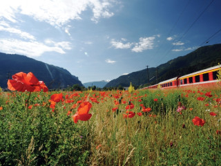 9 Days Grand Train Tour of Switzerland