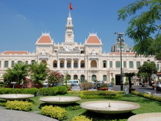 4/5 Days Discovery Ho Chi Minh
