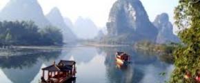 8 Days Guangzhou * Longsheng/ Yangshuo/Zhaoqing