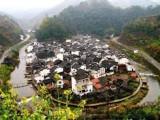 10D Beautiful Jiangxi Wuyuan Mt. Lushan Longhushan Mt.Sanqingshan Mt.JinggangshanTour