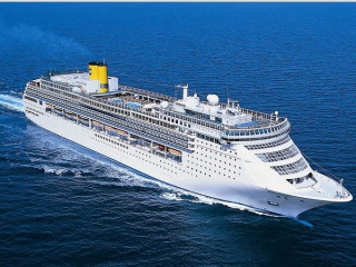 3N Pleasure of Malaysia Cruise - Costa Free Luggage