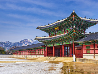 Exclusive Korea Winter Tour 11Dec | Fly on SQ | Inclusive Hotels & Sightseeing