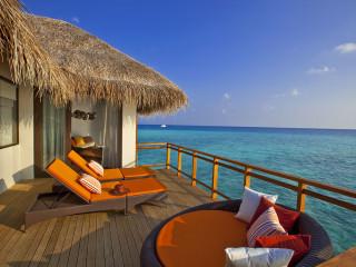 4D3N Maldives - Include Flights