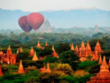 8D Wonderful Myanmar