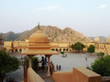10D India Golden Triangle with Royal Rajasthan