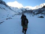 15D Nepal Annapurna Circuit trek with Ghorepani Poon Hill