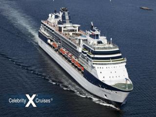 10N Thailand & Vietnam Cruise - Celebrity