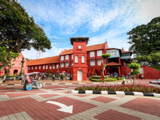 4Days Cameron/Ipoh/Malacca – Fully Guided Tour