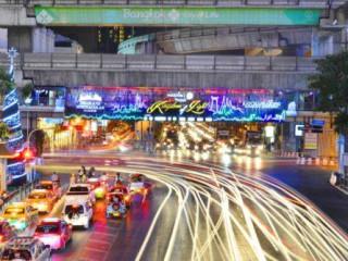 4D3N Bangkok Winter Promotion