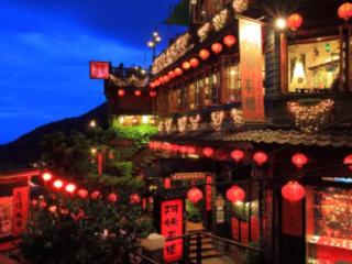 6D5N Taiwan Alishan Tour
