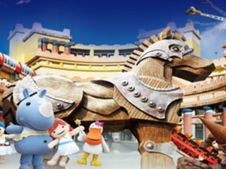8D7N Taiwan Family Deluxe Tour
