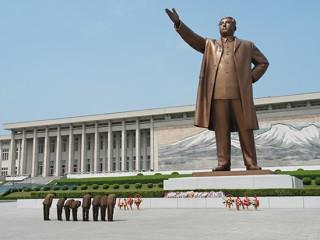 7 Days North Korea in Winter + Ski Resort