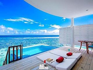 4D3N 5* Centara Grand Island Resort & Spa Maldives