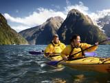 8D7N Glacier & Coastal Wonder, New Zealand (2-to-go)