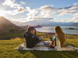 9D8N New Zealand Romance (2-to-go)