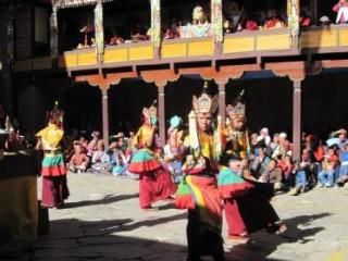 14D Mani Rimdu Festival, Everest