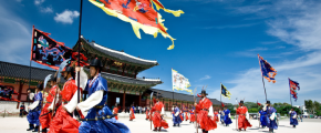 5D4N Sparkling Korea (2-to-go) - Include Flights