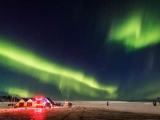 9D7N Iceland & Aurora (2-to-go) - Include Flights