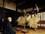 Akita/Oga penninsula, Namahage Museum and Onsen plan