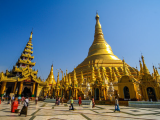 4D3N Myanmar Private Tour (2-to-go) Include Flights