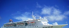 SuperStar Libra: 3 Nights Phuket - Krabi Cruise
