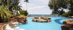 2D1N - Nirwana Resort Hotel 2017
