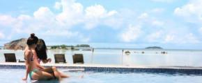2D1N / 3D2N Bintan SpaVilla Beach Resort