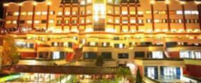 2D1N Free and Easy Package @ Crown Vista Batam Hotel