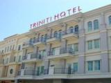 2D1N Triniti Hotel