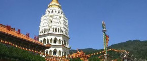 3D2N Penang – Include Flights