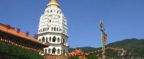 3D2N Penang – Include Flights