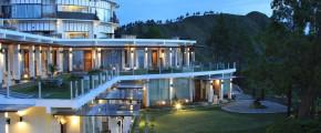 3D2N Taman Simalem Resort, Medan – Include Flights